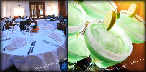 Margarita Rentals and Catering Services